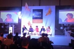 Lasos Summit - RCI Octubre 2015