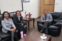 Consulado General de México en San José