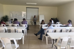 Mentoring Tequilera HLC Ago 2017